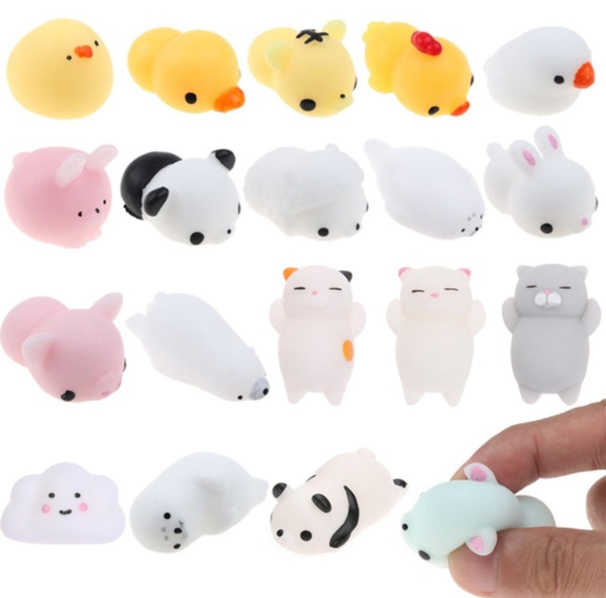 62200 ASSORTED ANIMAL GUMMY-16