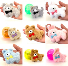 Load image into Gallery viewer, 70835 MINI ANIMAL PLUSH CAPSULE-6
