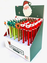 Load image into Gallery viewer, 22385 CHRISTMAS DONUT GEL PEN-36