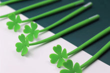Load image into Gallery viewer, 22295 LUCKY CLOVER GEL PEN-DISCONTINUED