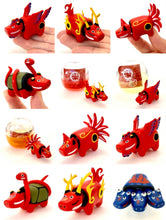 Load image into Gallery viewer, 70856 JAPANESE MYTHOLOGICAL ANIMALS CAPSULE-5