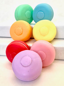 70849 STRETCHY MACAROON CAPSULE-7