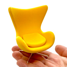 Load image into Gallery viewer, 75145 Egg Chair-Yellow-1