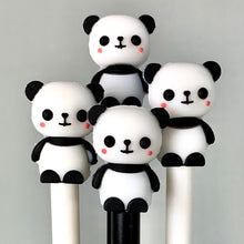 Load image into Gallery viewer, 22237 PANDA GEL PEN-36
