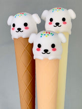 Load image into Gallery viewer, 22320 DOG ICE CREAM GEL PEN-DISCONTINUED
