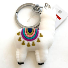 Load image into Gallery viewer, 12014 LLAMA CHARM-12