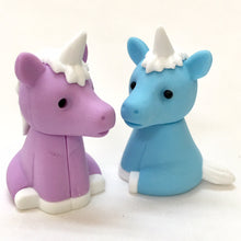 Load image into Gallery viewer, 380431 Unicorn Erasers-30