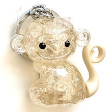 Load image into Gallery viewer, 12003 CRYSTAL MONKEY CHARM-12