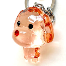 Load image into Gallery viewer, 12002 CRYSTAL DIAMOND DOG CHARM-12