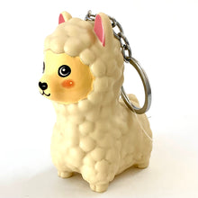 Load image into Gallery viewer, 12016 BIG SOFT LLAMA CHARM-12