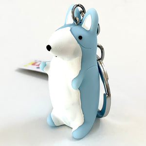 12006 CORGI CHARM with keyring-12