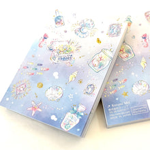 Load image into Gallery viewer, 14523 Qlia Seashell Petit Notepad-DISCONTINUED