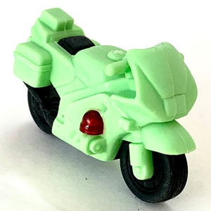 380151 MOTORCYCLE ERASERS -30