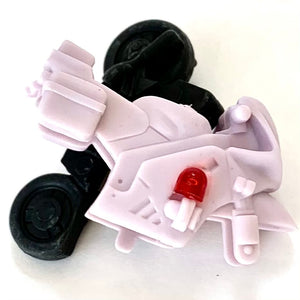 38015 MOTORCYCLE ERASERS -60