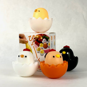 70739 CHICKEN EGG GUMMY BLIND BOX-16