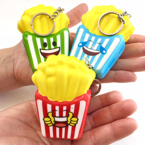 83320 FRY KEY RING SQUISHY-slow soft-10