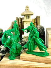 Load image into Gallery viewer, 70860 GREEN SAMURAI  CAPSULE-10