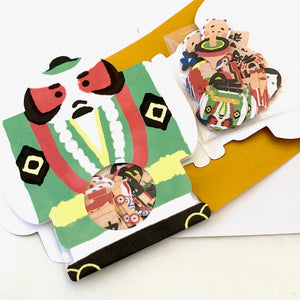 77851 Nippon Sticker Bag-10