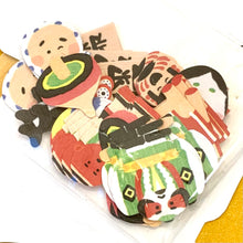 Load image into Gallery viewer, 77851 Nippon Sticker Bag-10