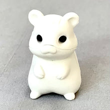 Load image into Gallery viewer, 380501 WHITE HAMSTER-white only-20