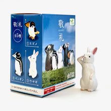 Load image into Gallery viewer, 70725 SALUTING ANIMALS BLIND BOX-10