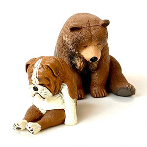 70881 SLEEPY ANIMAL FIGURINES Vol. 1-6