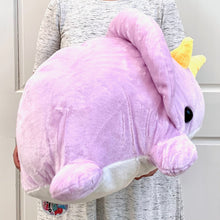 Load image into Gallery viewer, 63029 COLORFUL SEA SLUG PLUSH TOY-12