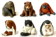 Load image into Gallery viewer, 70881 SLEEPY ANIMAL FIGURINES Vol. 1-6
