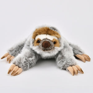63132 MOTHER SLOTH PLUSH-1