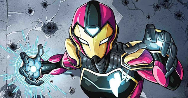 Ironheart Series Rumored To Be In Development At Disney+