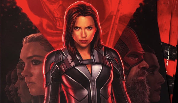 The Black Widow ushers in Marvel's new cinematic universe.