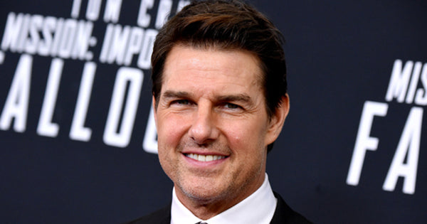 Tom Cruise Making A Movie in Space with NASA... and Elon Musk