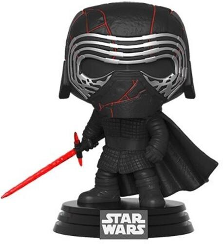 FUNKO POP! STAR WARS: The Rise of Skywalker - Kylo Ren