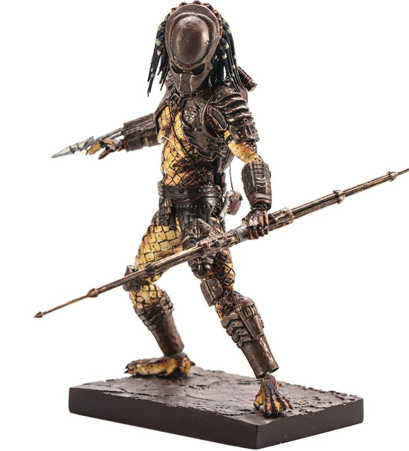 Predator 2 City Hunter PX 1/ 18 Scale Fig