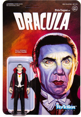Universal Monsters ReAction Figures - Dracula