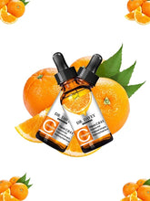 Load image into Gallery viewer, 30ml DR.DAVEY Vitamin C 20 E Women Skin Care Astaxanthin Hyaluronic Acid The Ordinary	Anti-aging Facial Serum Pure Nature Serum