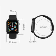 Load image into Gallery viewer, Newest Smart Watch (GPS,44mm) IP67 Touch Screen Smartwatch Support Heart Rate Blood Pressure Tracker Fitness Sport Bracelet for Android IOS All Smartphone