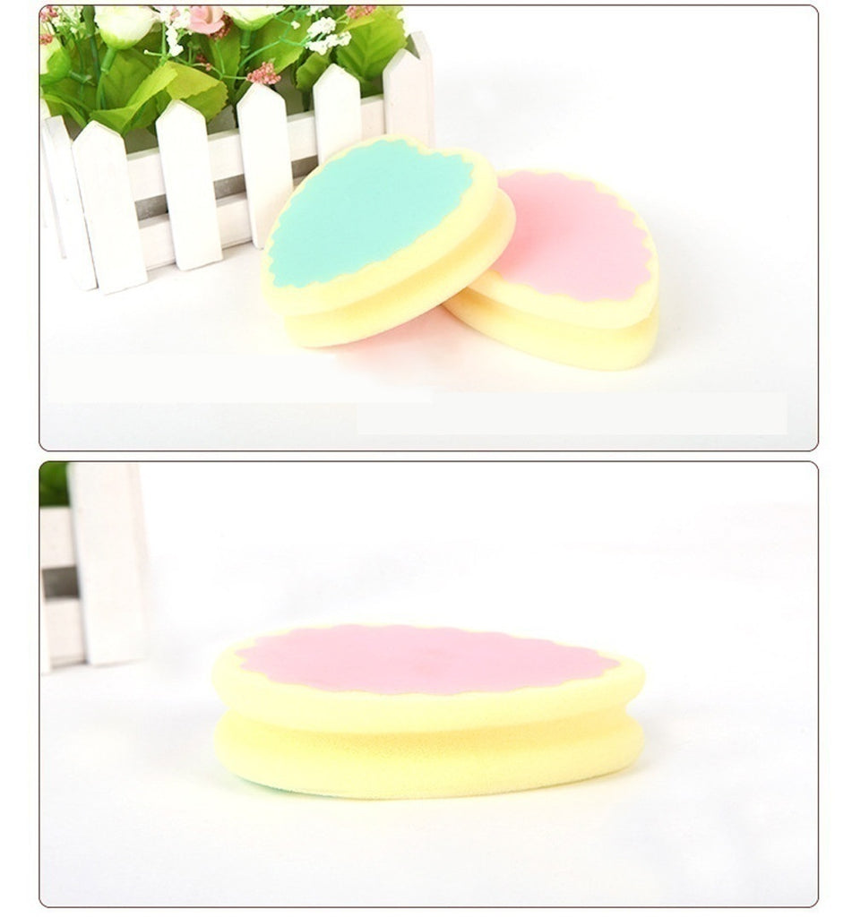Popular Magic Painless Hair Removal Depilation Sponge Pad Remove Hair Remover