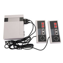 Load image into Gallery viewer, 620 Games In 1 Classic Mini Game Console For NES Retro TV Gamepads Nintendo