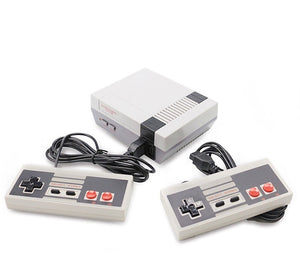 620 Games In 1 Classic Mini Game Console For NES Retro TV Gamepads Nintendo