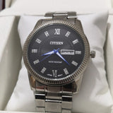 CITIZEN Watches Men's Water Resistant Stainless Steel Watch
