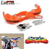 22MM 28MM Handguard Handlebar Handle Bar Guards Protector Motorcycle For KTM SX XC EXC XCW XCF XCFW 125 150 250 300 350 450 530