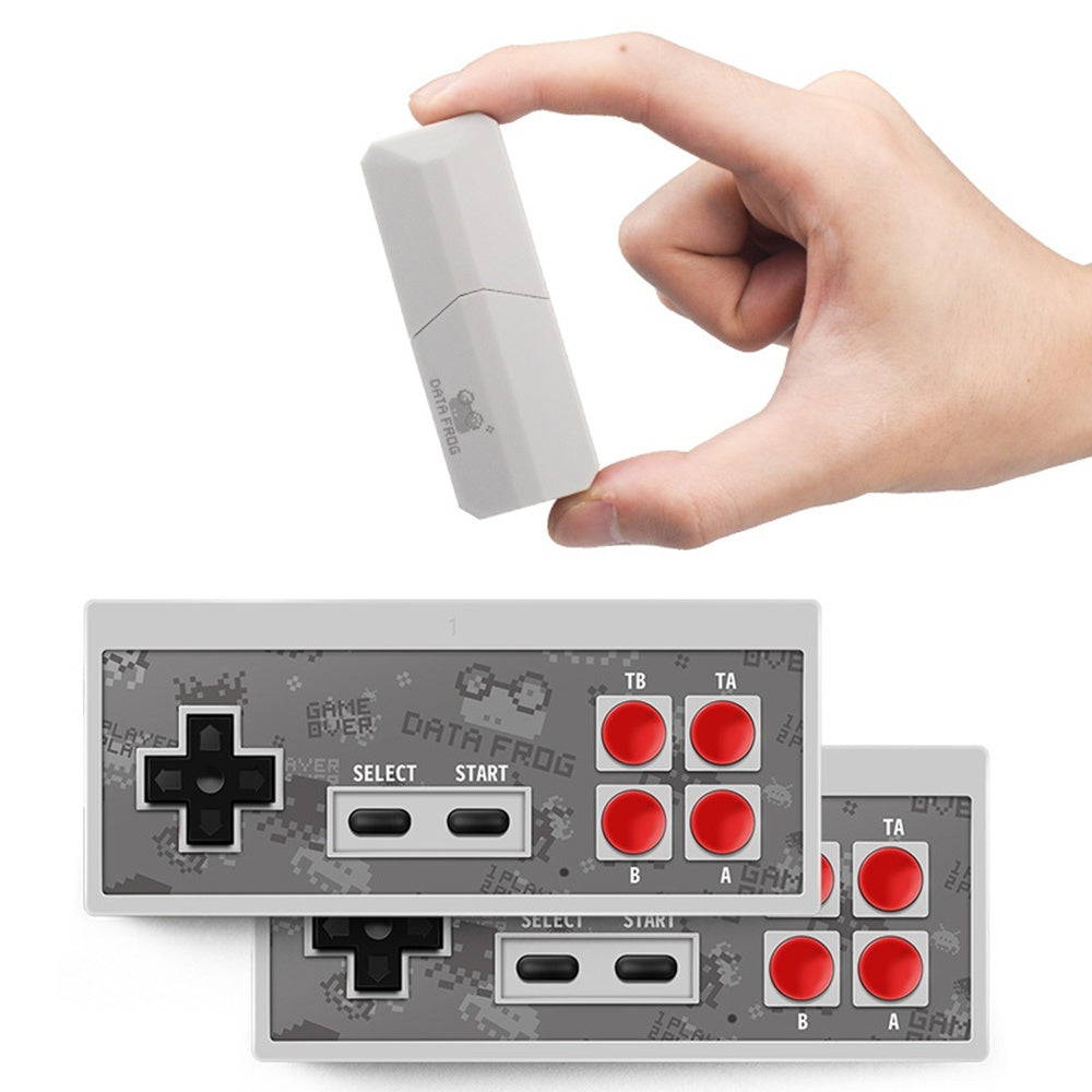 The Retro Stick USB Wireless Handheld Video Game Controller 4K 568 Classic Game Games 568 Classic Game Wireless Handheld Video Game Controller The Retro Stick Game Stick