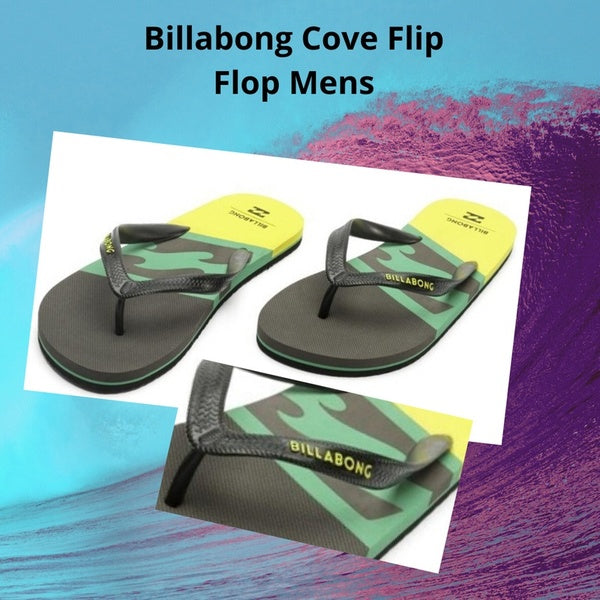 Billabong Cove Flip Flop Mens