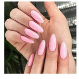 Manicure Kits Non-woven Silk Nail Extension Fiberglass Builder Gel Fiber Glass