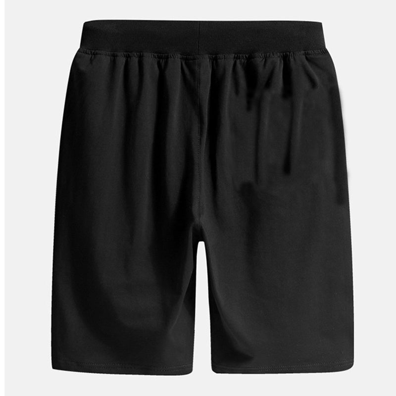 Men's Fashion Shorts Trousers Casual Jogging Slim Version Shorts Trousers Comfortable and Breathable
