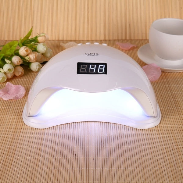 6W/24W/48W Professional LED  Nail Lamp Led Nail Light Nail Dryer UV Lamp