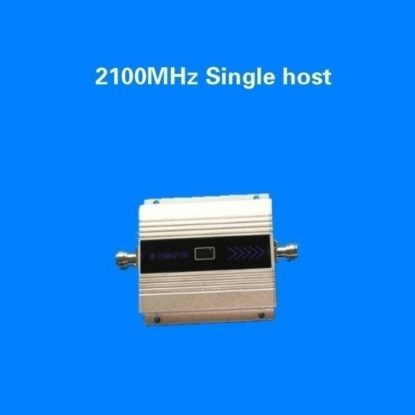 2020 Newest 900MHz/1800MHz/2100MHz GSM 2G/3G/4G Mobile Signal Booster GSM Repeater Amplifier