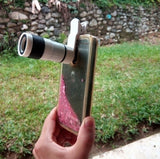 Transform Your Phone Into A Professional Quality Camera!! HD360 Zoom Hot Gadget