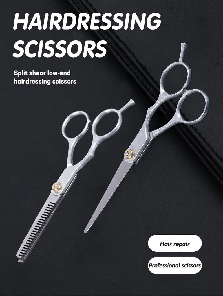 5.5/6.0 Inch Professional Hairdressing Scissors Hairdressing Professional Hairdressing Scissors Set Hairdressing Scissors Stylist